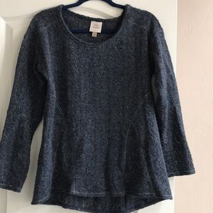 Knox Rose sparkly sweater